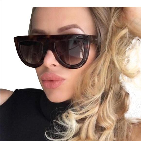 3637f73a58 Celine Accessories - Celine Havana brown Andrea sunglasses 🕶😎🕶